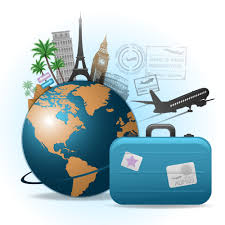 Ready For Vacation...? Stay with us!